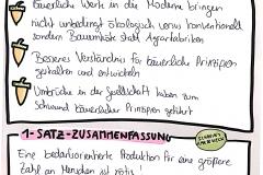 AgriKultur Graphic Recording_Baeuerliche Landwirtschaft
