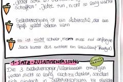 AgriKultur Graphic Recording_Selbstversorger