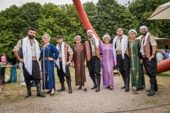 arabic-dance-and-band