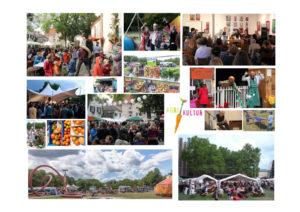 AgriKultur Fesitval 2016 @ Eschholzpark